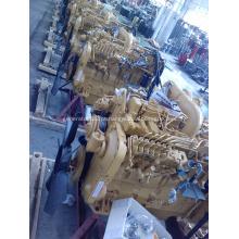 Novo tipo de motor robusto de guindaste sobre esteiras