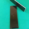 G-10 knife handle material scales