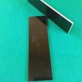 Échelles de matière poignée couteau G-10