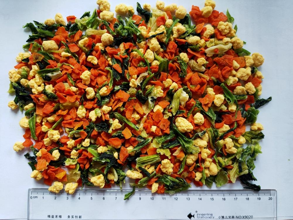 Blended Vegetable