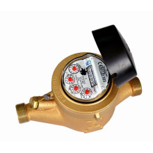 Multi Jet Dry Type Water Meter (MULTI-E (3))
