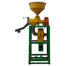 DONGYA 6N-40 1000 New design satake rice mill