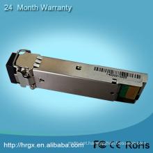 Source SFP 1.25G 10km Transceiver Module GEPON OLT