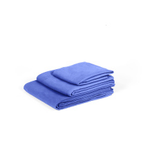 Fitness-Übung Anti Slip Yoga Microfiber Fabric