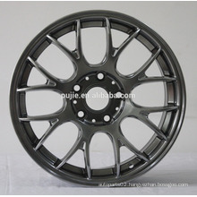 16x7 Y Spoke 4x100 alloy wheels