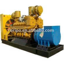 12-цилиндровый генератор с дизельным двигателем Jichai