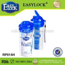 garrafa de água para pc 540ml