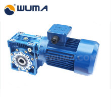 RV series Vessel Speed Gear Reducer Worm Box