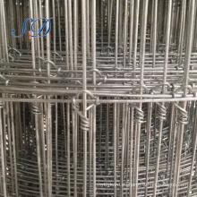 Precio competitivo del alambre de acero galvanizado de la cerca de Feild