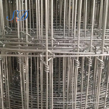 China Factory High Tensile Strength Fixed Knot Field Fence