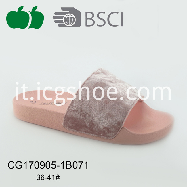 hot sale high quality slippers