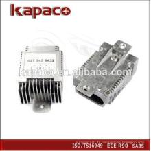 Bonne qualité 0275456432 unité de commande moteur diesel ventilateur ventilateur