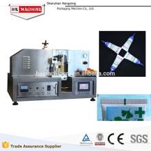 máquina de vedação de tubo macio ultra-sônica para tubo de cosméticos especiais