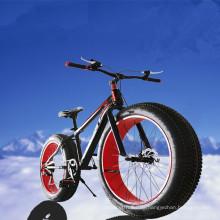 China Hochwertiges Hotsale OEM Fat Tire Bike Fat Bike