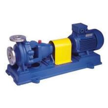 Ih Series Centrifugal Chemical Pump