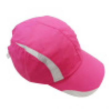 Polyester Sport Caps with Net 1620