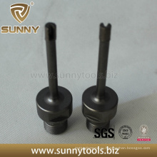 Алмазные наконечники для бурового инструмента для гранита