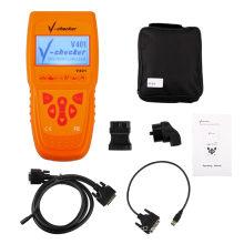 V-Checker V401 DAB escáner de código de diagnóstico para BMW
