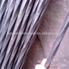 5X5mm Twisted Steel melhor qualidade
