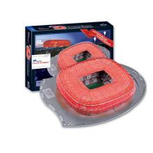Heißer Verkauf Gemany Stdaium Toy 150PCS 3D Puzzle (10161653)