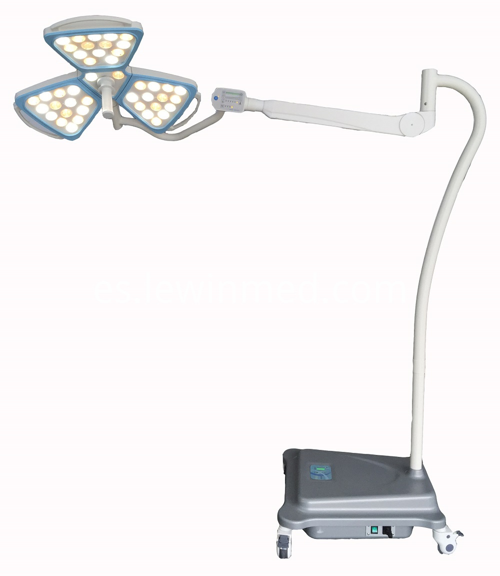 Mobile Led Lamp