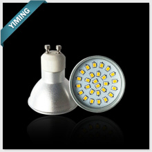3.5W 24PCS 2835SMD Aluminum LED Cup Light
