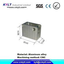 Componentes de mecanizado CNC de magnesio OEM