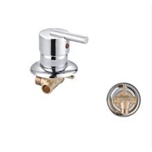 China manufacturer cheap mixer faucets modern wall mounted  bath shower faucet