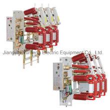 Yfzrn-24 unité de combinaison de commutateur-fusible de coupure de charge d'intérieur d'AC Hv