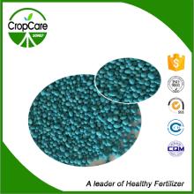 Compound Organic NPK Fertilizer Manufacture (10-5-10)
