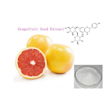 Extracto de pomelo de alta pureza Naringin 98% a precio favorable