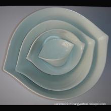 Bol en porcelaine (CY-P12857)