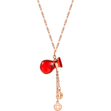 Top Quality Titanium Necklace Women necklace