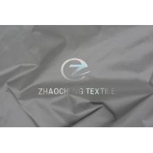 340t Taffetas en nylon avec revêtement en PU (ZCFF041)