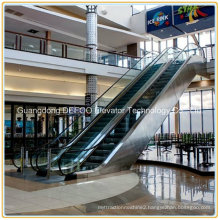 35 Degree Commercial Passenger Escalator Elevator