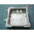 Radiador de fundición de aleación de aluminio aluminio