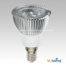 Светодиодная лампа GU10 3.5W Алюминиевый корпус