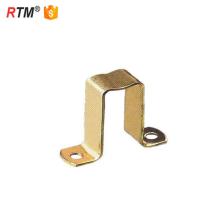 L 17 3 15 pince de selle de tuyau articulé collier de serrage u type collier de serrage