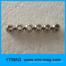 Custom strong neodymium magnetic clasps for necklaces