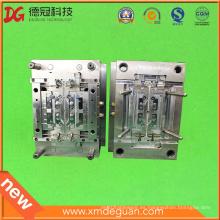 Moldeo de inyección de plástico HQ personalizado para moldes de productos plásticos