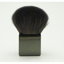Cepillo de mango cuadrado de muestra libre de Kabuki