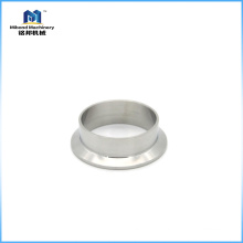 Chinese Supplier Tri Clamp Sanitary Stainless Steel 304 1-10'' Weld on Ferrule TC