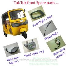 TVS King Tuk Tuk Spare Parts
