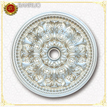 Banruo Silver Round Artistic Panel with High Quality
