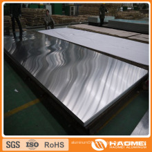 7075 T6 Mill Finish Plain Aluminium Alloy Sheet