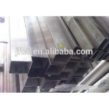 6000 series aluminium square hollow tube for handle with good corrosion resistance