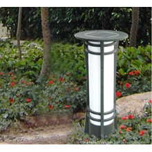 6W LED Solar Lawn Light for Garden or Park