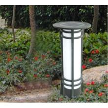 6w светодиодный солнечный свет лужайки для сада или парка