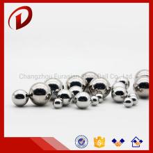 High Hardness Chrome Steel Bearing Ball with IATF 16949