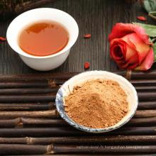 poudre de nèfle / poudre de baie de goji / usine Extrait pour la nourriture saine